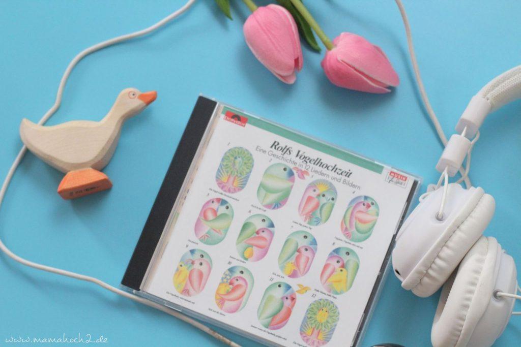 Hörspiele CDs für Kinder (6)