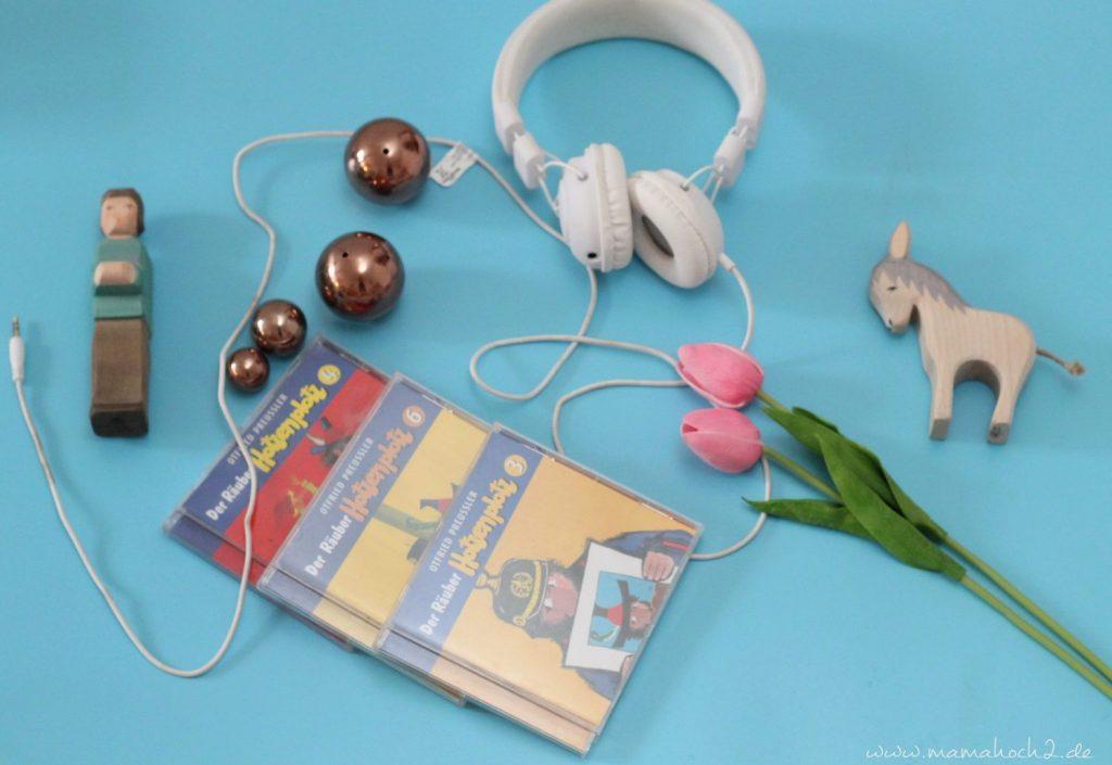 Hörspiele CDs für Kinder (7)