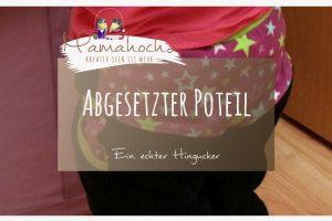 JoggingRockersSpecial #4: abgesetzter Poteil