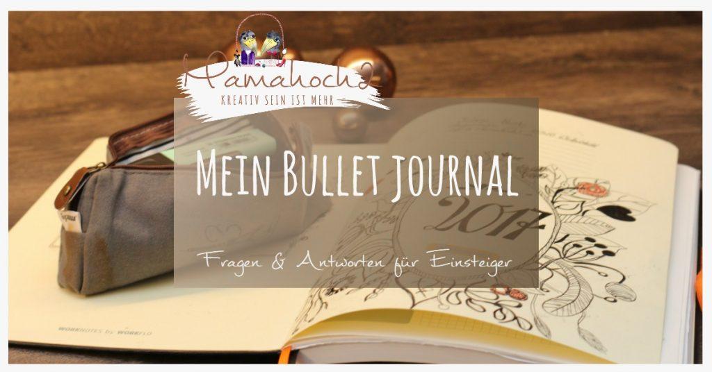 bullet journal anfänger ideen planer