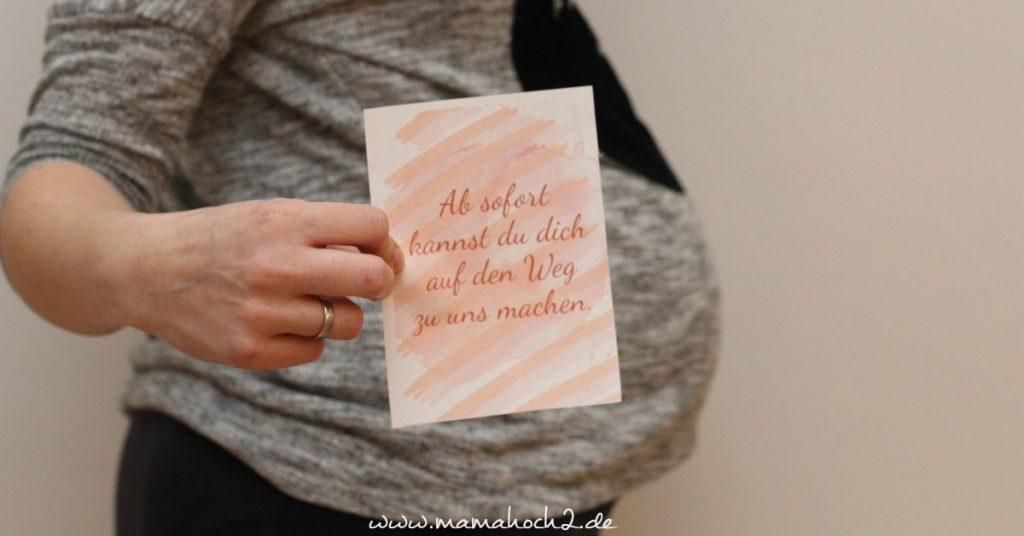 schwangerschaftsmeilensteinkarten1