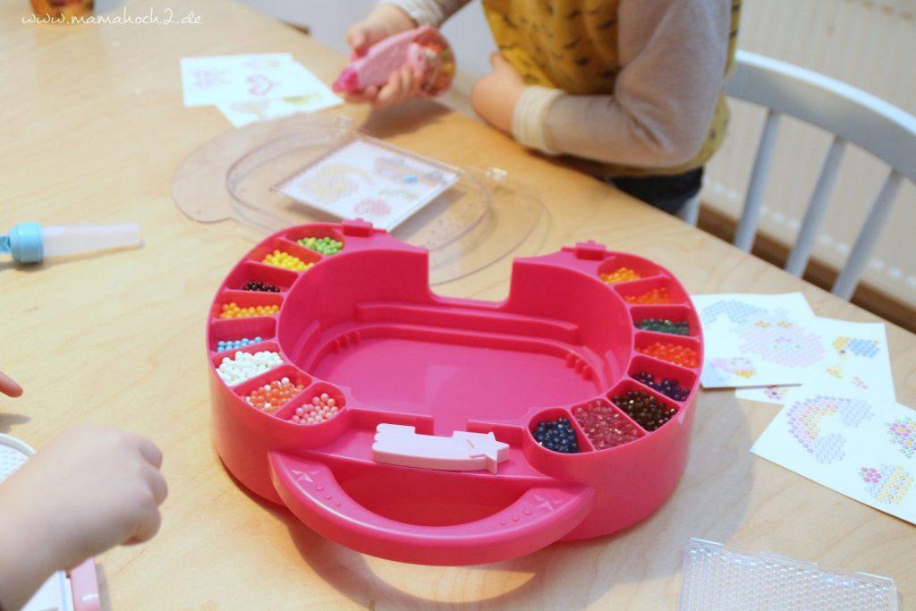 Aquabeads Perlen DIY für Kinder (1)