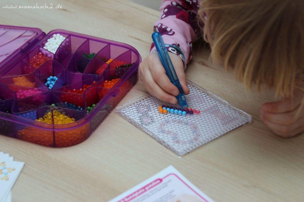 Aquabeads Perlen DIY für Kinder (17)