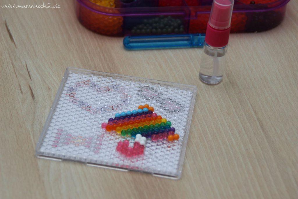 Aquabeads Perlen DIY für Kinder (18)