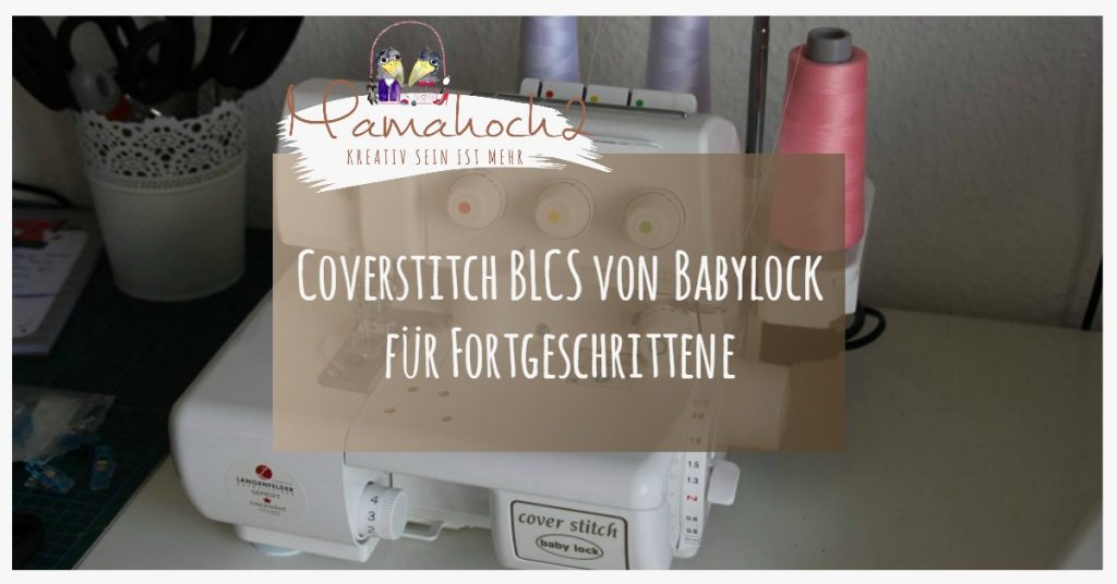 Bild Cover stitch Babylock