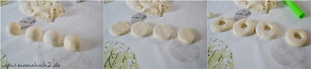 DIY – Lebensmittel aus Salzteig für Kinderküche (1)
