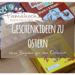 Geschenketipps und Inspirationen für Ostern