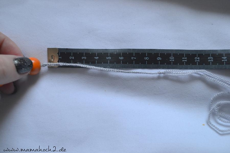 Häkelanleitung Nuckelkette häkeln Schnullerkette häkeln Perlen häkeln (8)