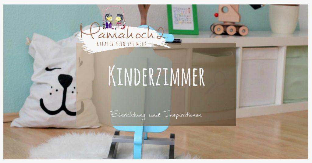 Kinderzimmer Einrichtung Inspirationen