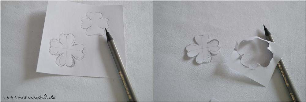Kirschblüten aus Seidenpapier – Bastelanleitung (1)