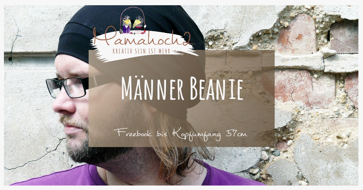 Mützen und Co. für Männer ⋆ Mamahoch2