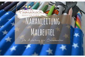 Nähanleitung – Stiftetasche – Maltasche – Malbeutel 31