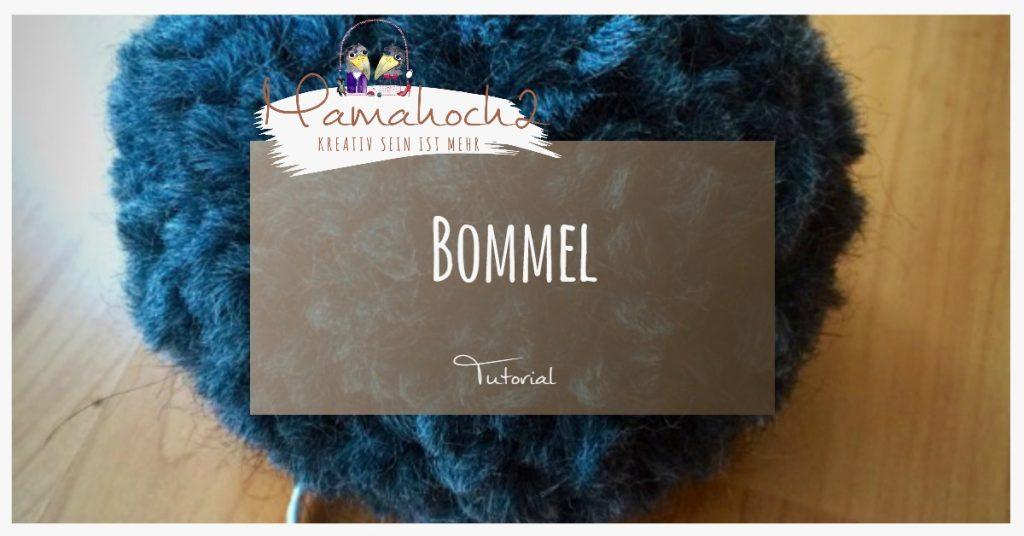 Tutorial Bommel