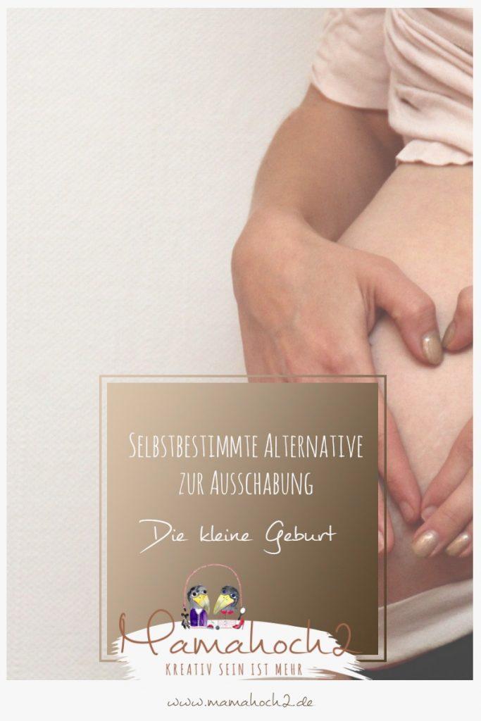 fehlgeburt ausschabung missed abort