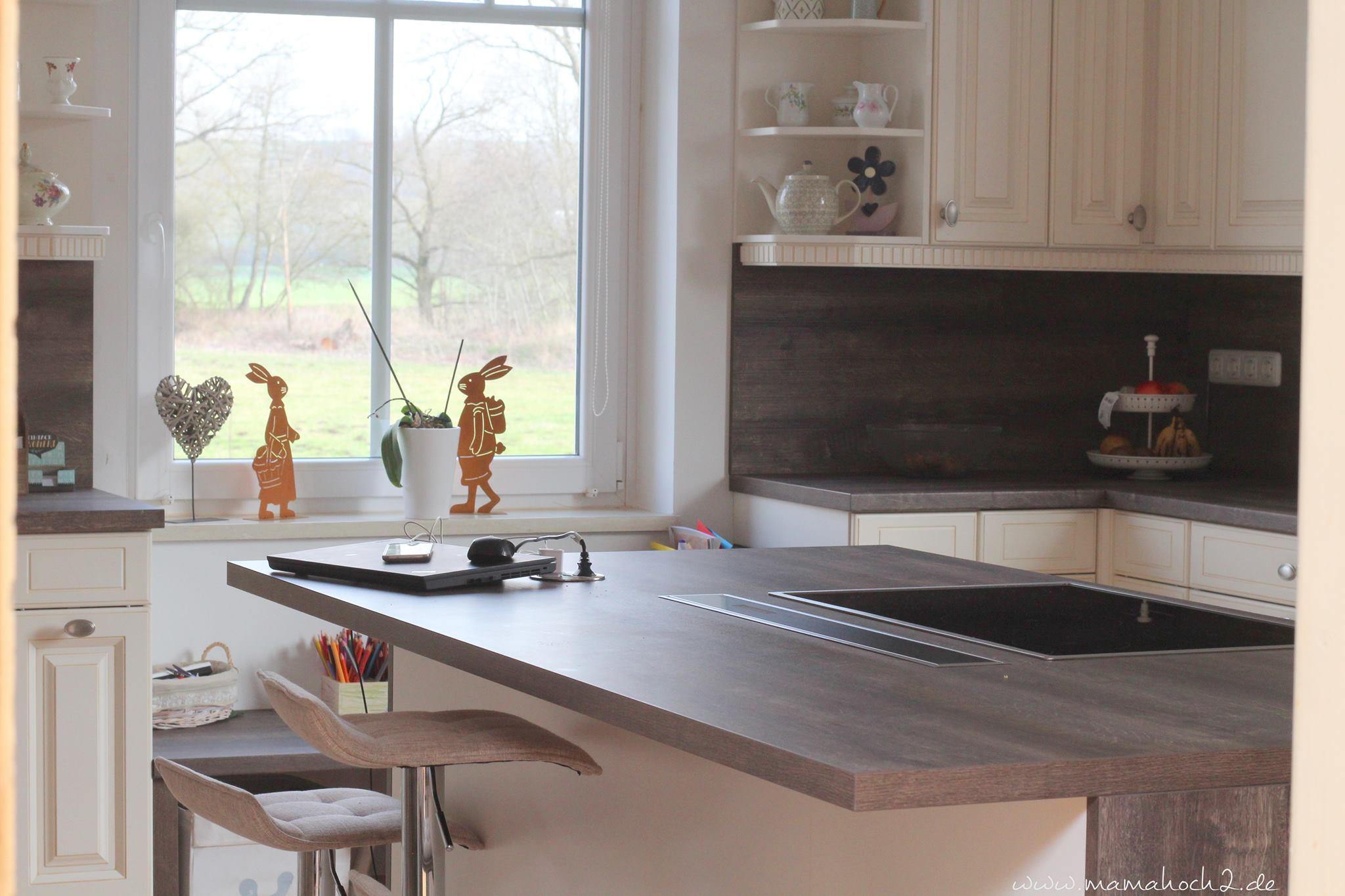 küche landhausküche familienküche landhaus skandinavisch diele ... | {Landhausküche skandinavisch 87}