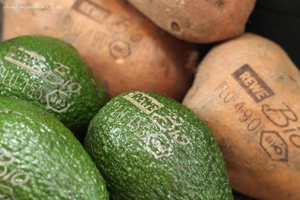 REWE natürliches kontaktloses Labeling von Obst und Gemüse (3)