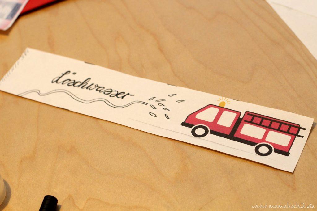 feuerwehrparty diy ideen kindergeburtstag firefighter party inspiration (2)
