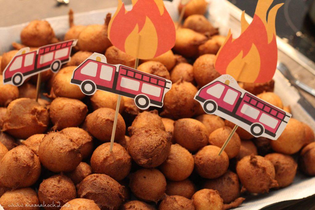 feuerwehrparty diy ideen kindergeburtstag firefighter party inspiration (20)