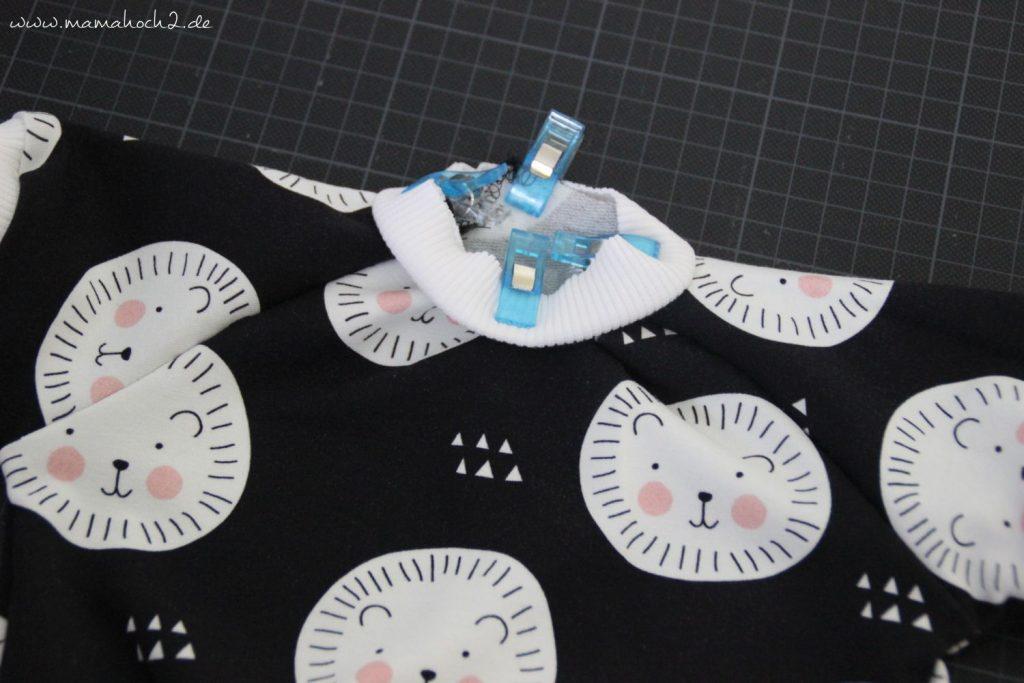 Schnittmuster Nähanleitung baby T Shirt Autumn Rockers Mini und Baby (21)