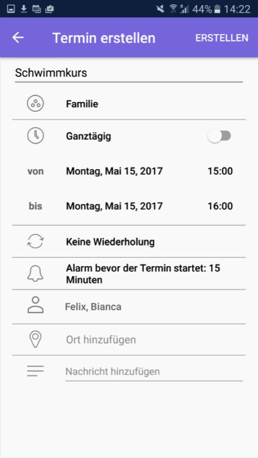 Screenshot Familienkalender App Looping (5)