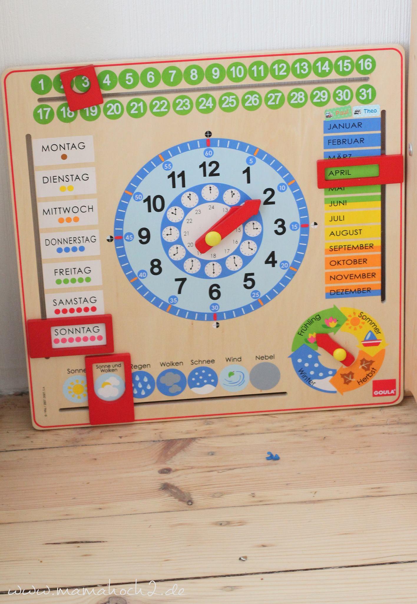 kinderzimmerinspiration montessori themenwoche spielständer (2)