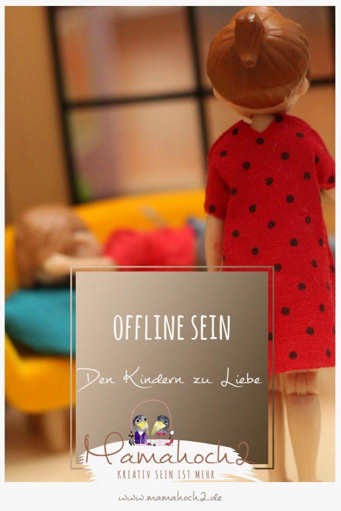 smartphone offline handynutzung eltern sein mamaalltag mamablog