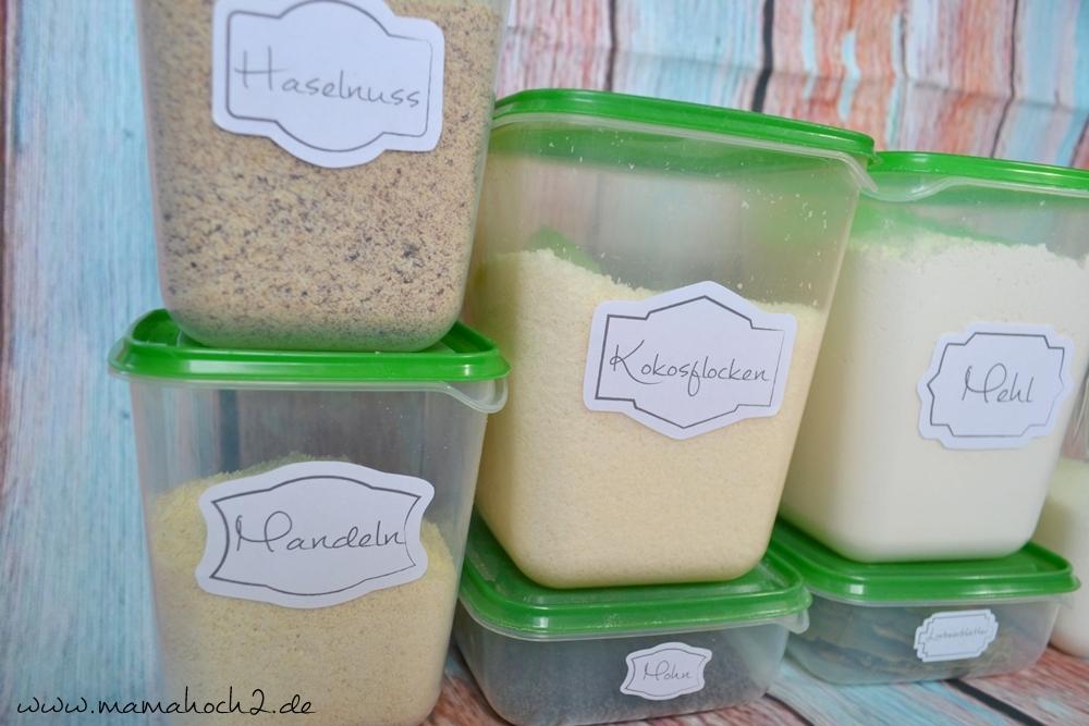 Küchenetiketten Küchenaufkleber Küchenklebeetiketten (1)