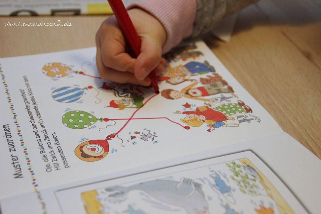 Rätselhefte für Kinder (2)