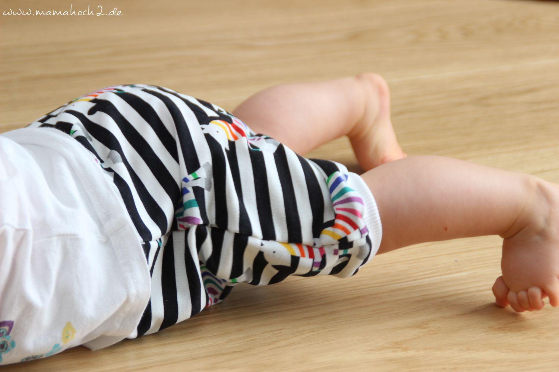 babypump Rockers kurz Zebra stoffe (4)