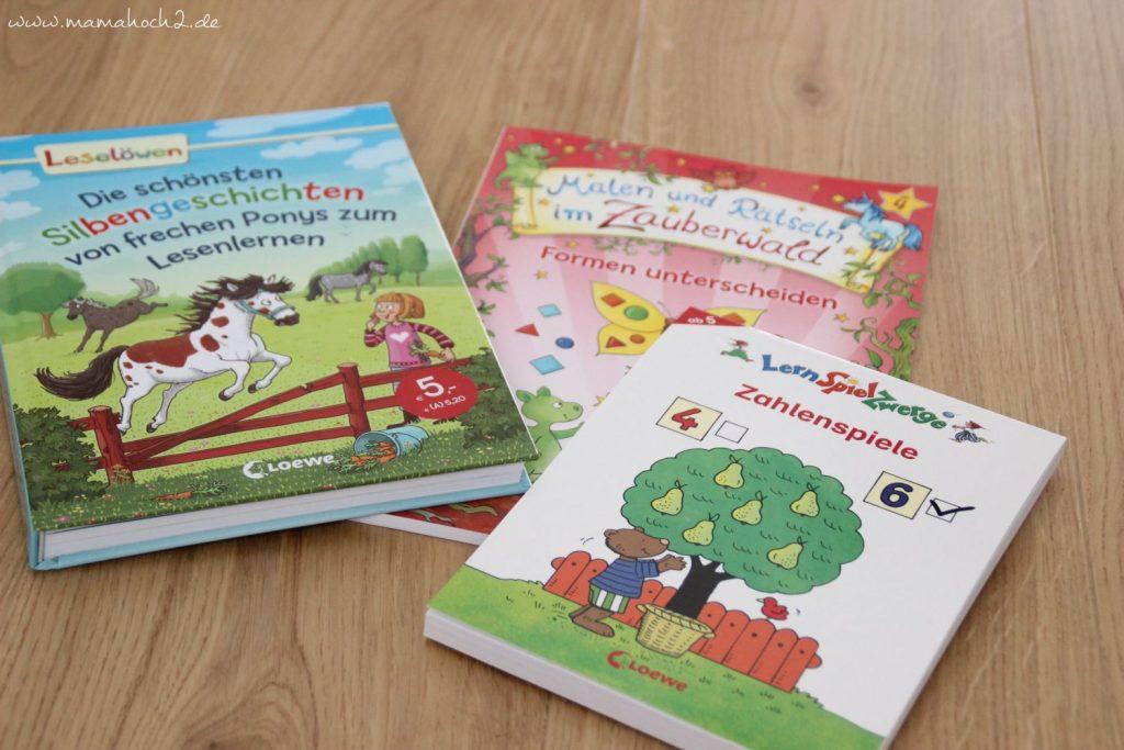 Bücher für Vorschüler_zuckertüte