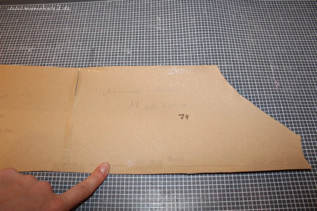 Schlafanzug Variante 1 Nähanleitung Mamahoch2 Freebooks.doc