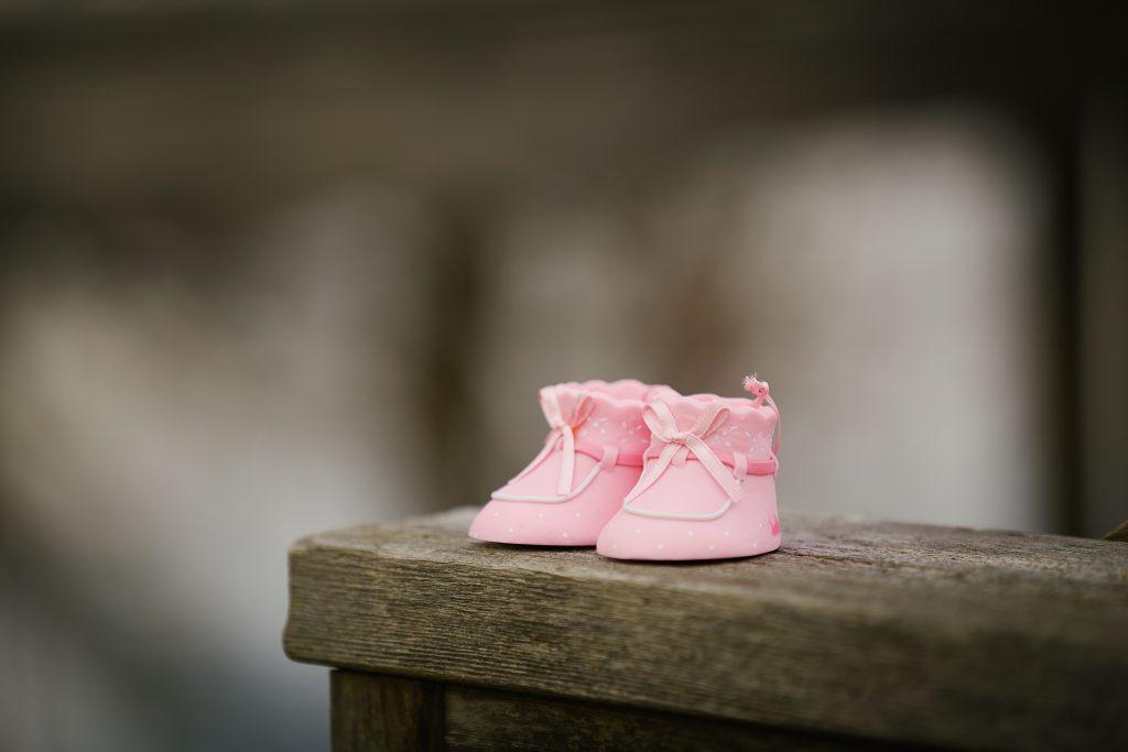 baby girl rosa schuhe