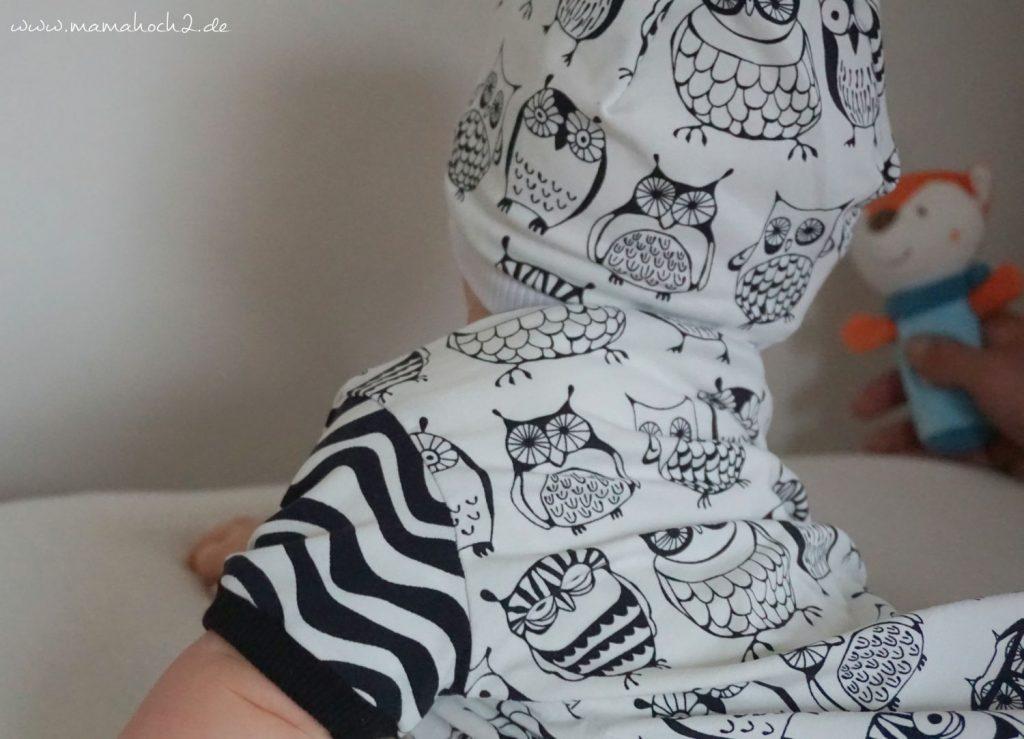 babyshirt nähen babysachen (2)