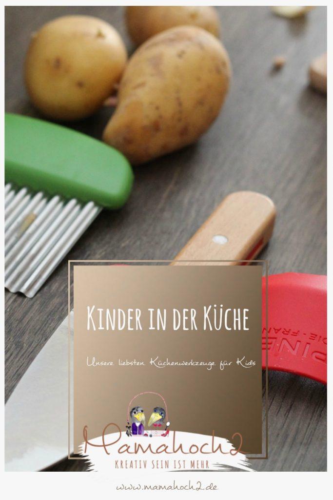 kinder in der küche kochen für kinder montessori selbständig sein bedürfnis erziehung