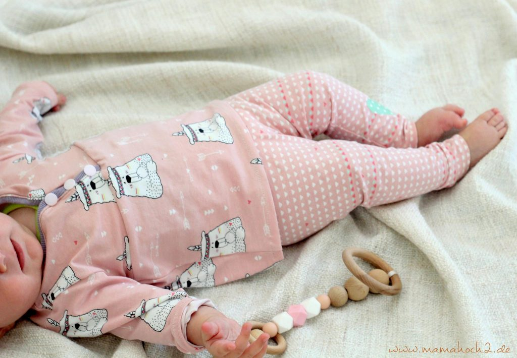 nähen für babys baby schnittmuster (2)