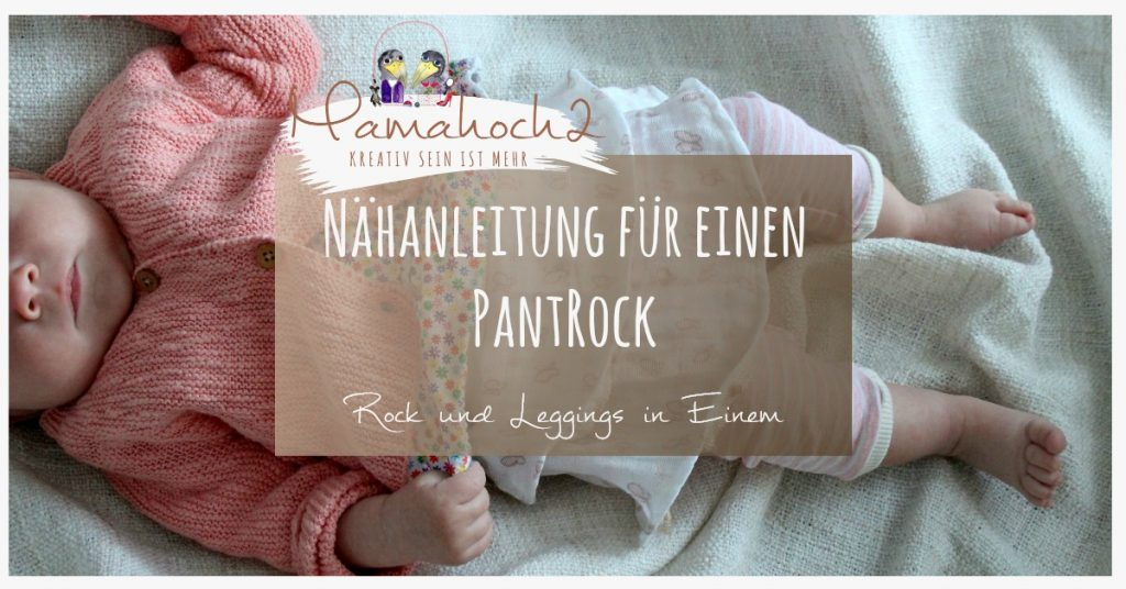 pant rock hosen rock leggings rock nähen baby schnittmuster freebook (a)