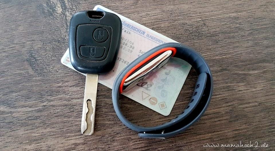 Auto_Führerschein_Autoschlüssel_Drive Studie