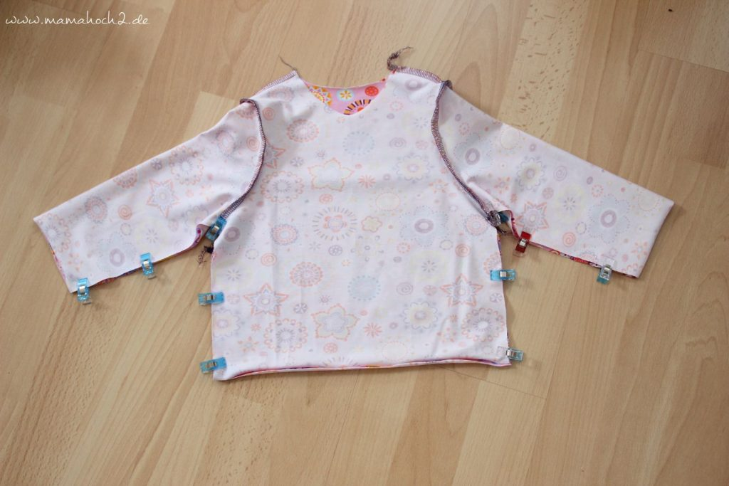 Freebook Nähanleitung New Basic Rockers Babypullover (12)