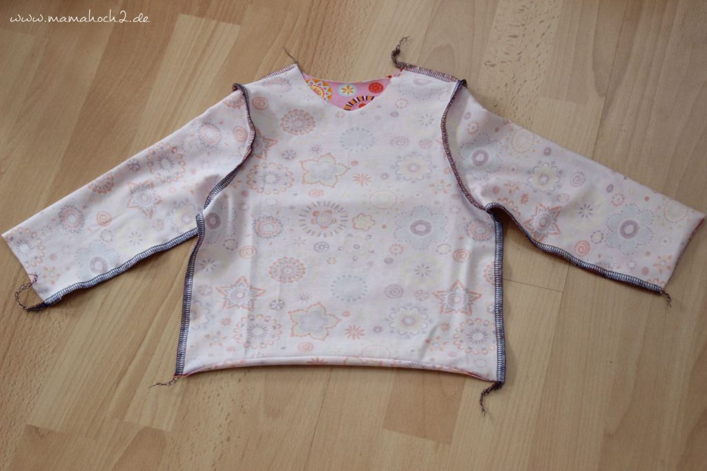 Freebook Nähanleitung New Basic Rockers Babypullover (15)