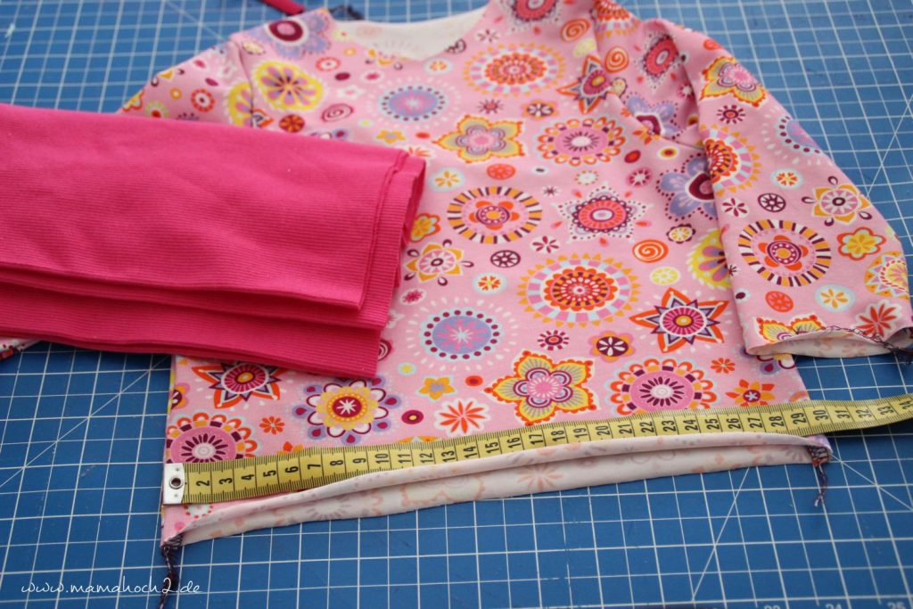 Freebook Nähanleitung New Basic Rockers Babypullover (16)