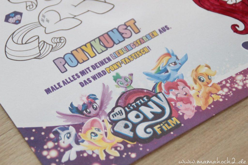 My Little Pony der Film (1)