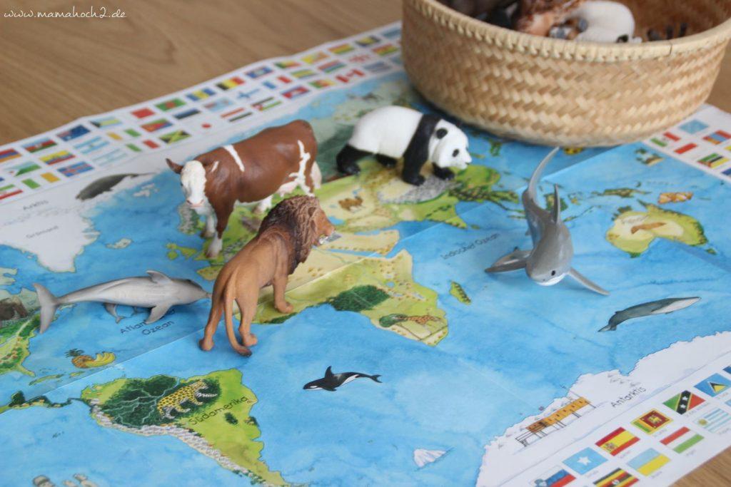 Welt entdecken_Themenwoche im Kinderzimmer (5)