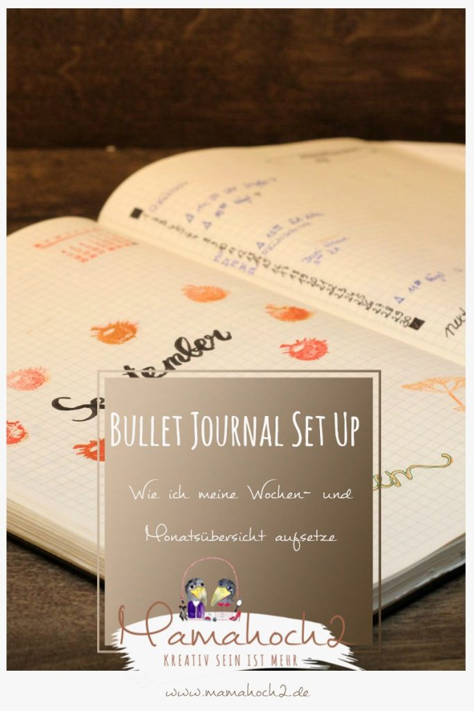 bullet journal bujo bulletjournaling weekly spread set up bujojunkies