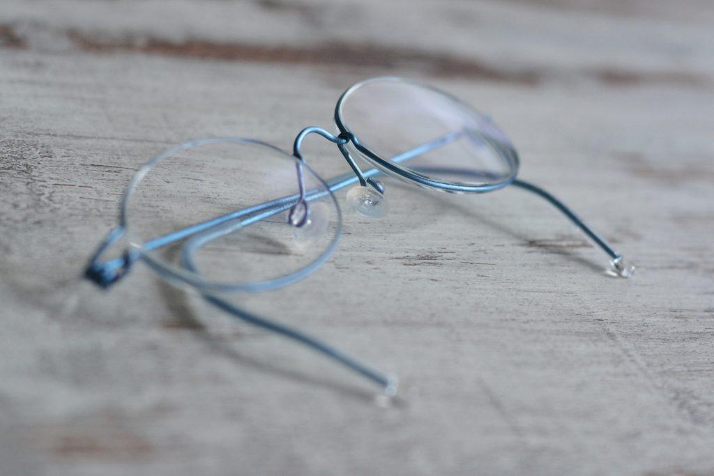 Brille für Kleinkinder