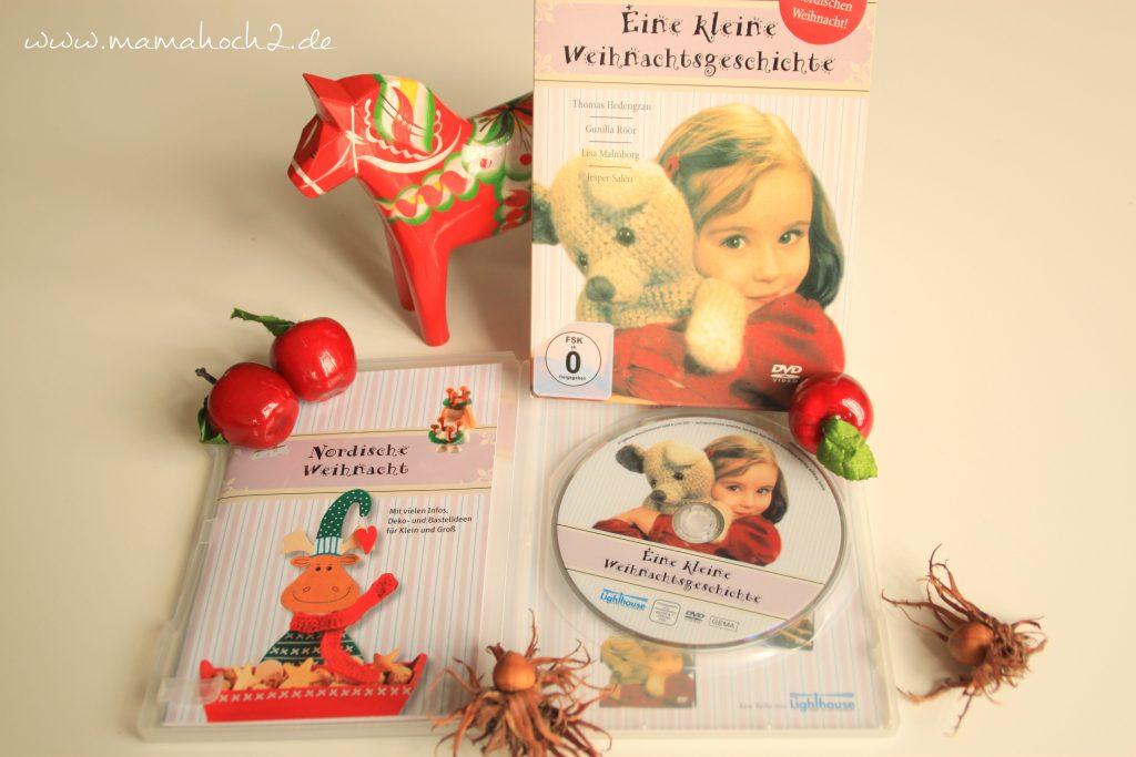 DVD Tipps, Kinderfilme, Eine kleine Weihnachtsgeschichte, Nordisch