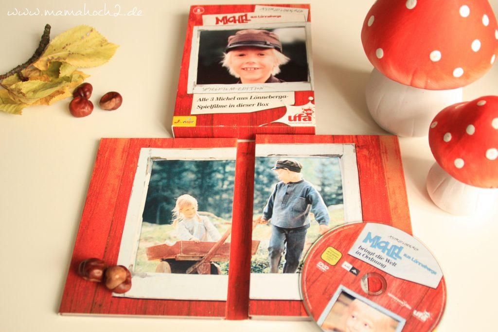 DVD Tipps, Kinderfilme, Michel, Astrid Lindgren
