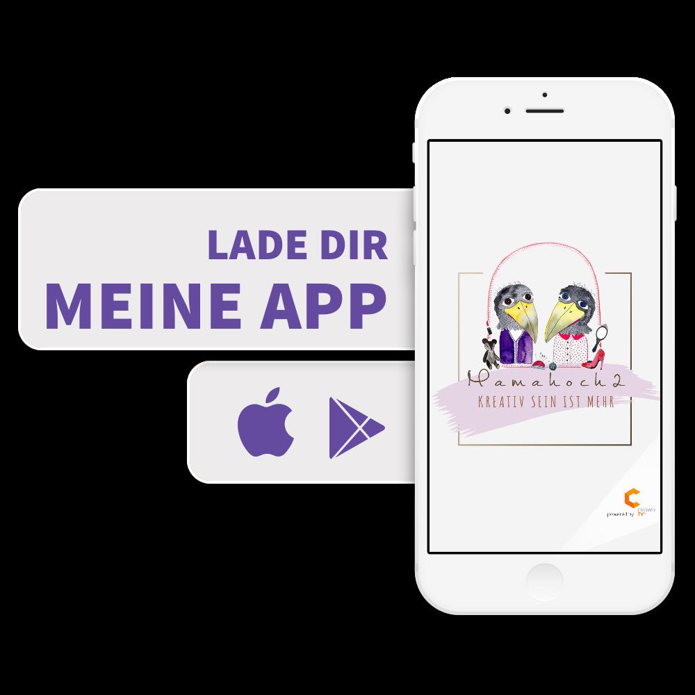 Mamahoch2 App