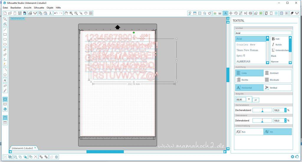Miniplotts . Silhouette Protrait . plotteranleitung . plotten . plottmotiv erstellen (7)