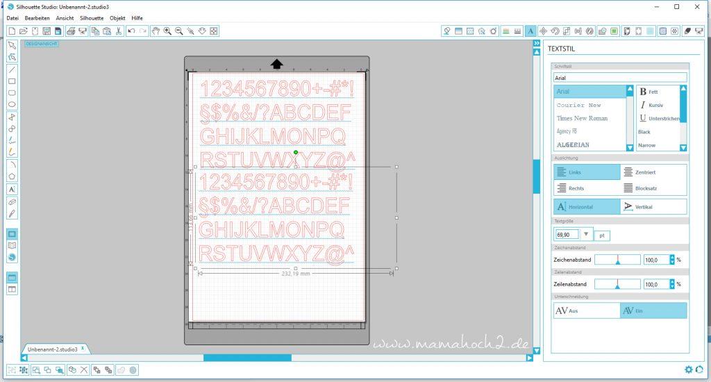 Miniplotts . Silhouette Protrait . plotteranleitung . plotten . plottmotiv erstellen (8)