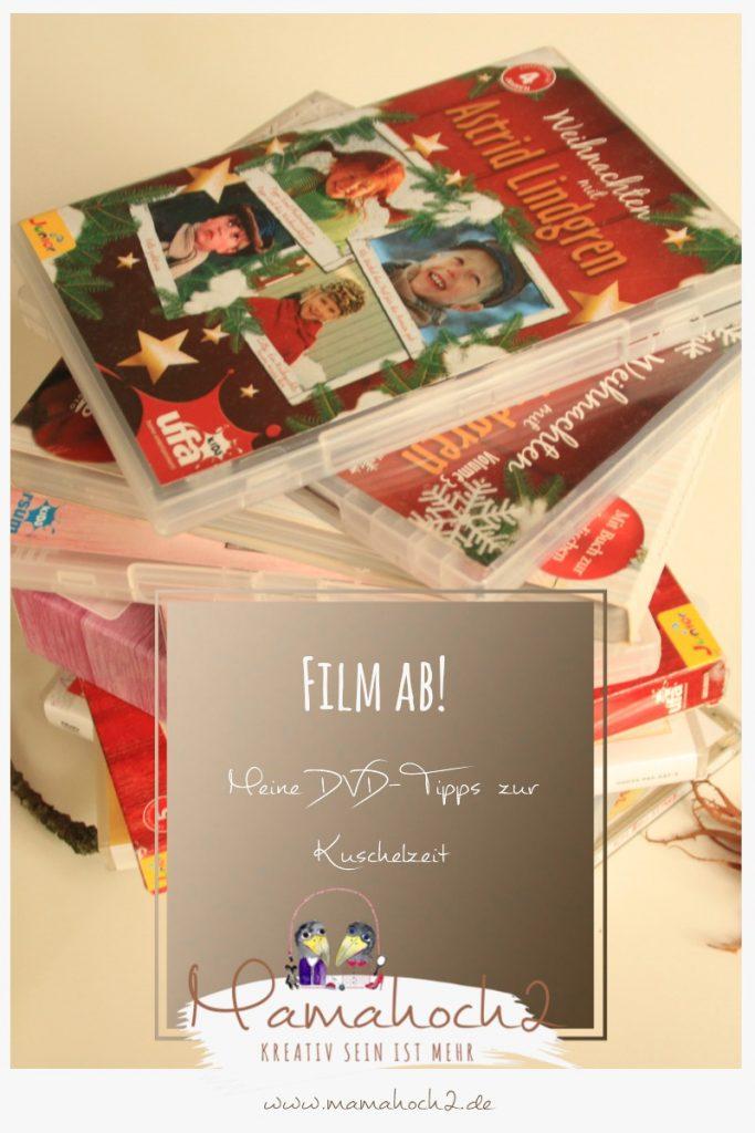 Pinterest DVD Tipps, Kinderfilme,